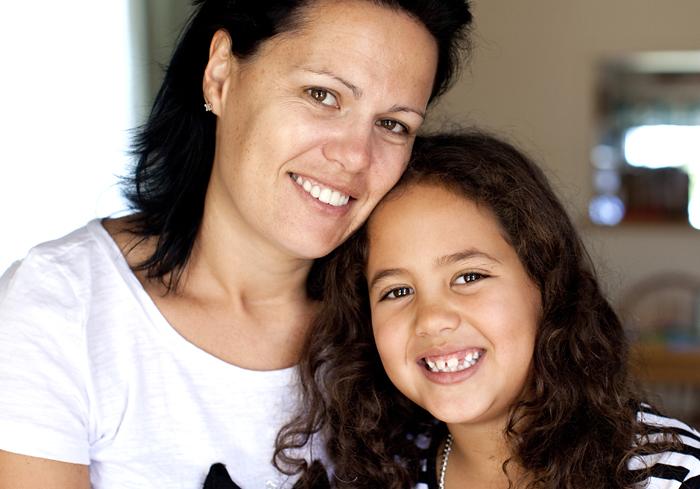 Client Family - Whānau Information
